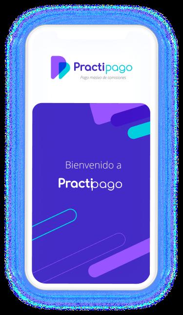 Close2U: Practipago, versión móvil