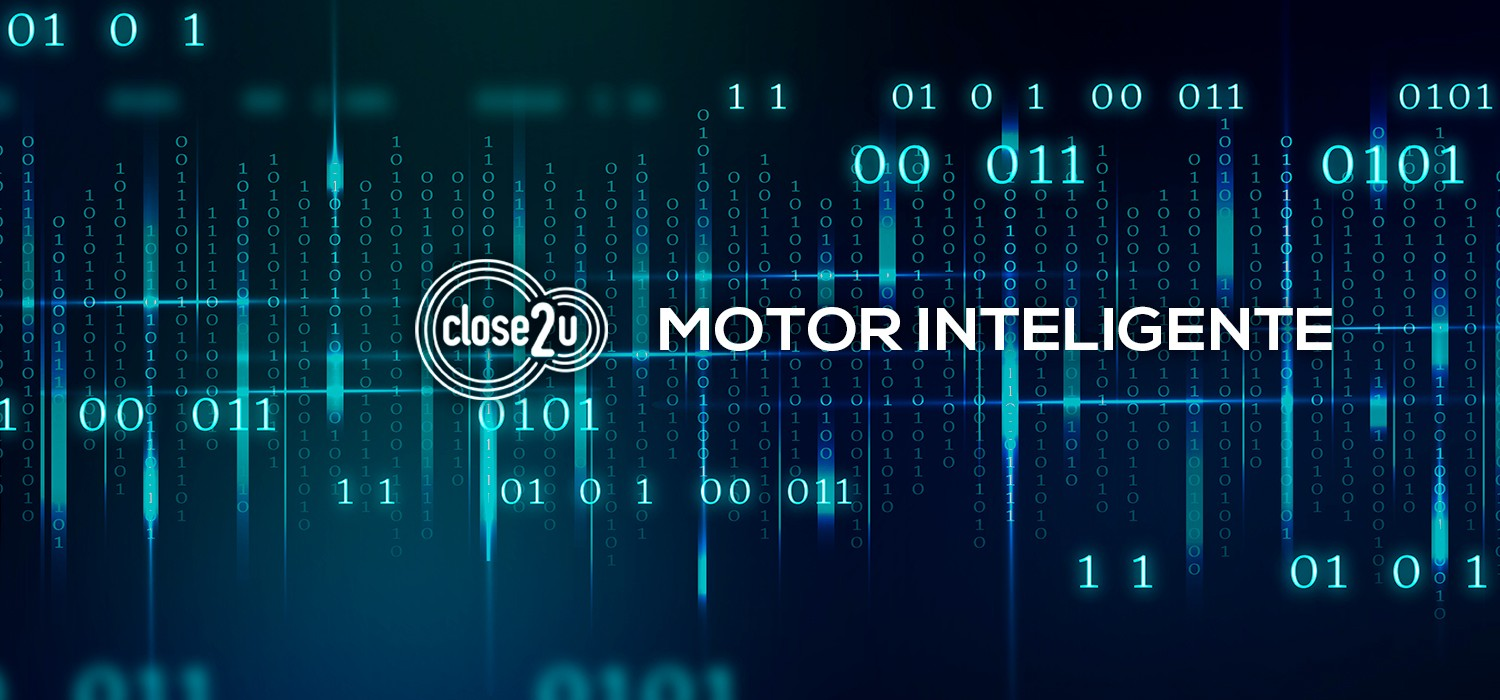 MOTOR INTELIGENTE CLOSE2U